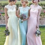 The most beautiful dresses for bridesmaids in 2021