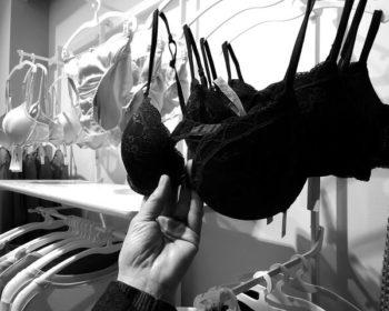 chosing the right bra