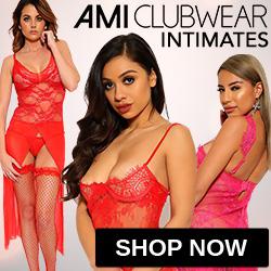 amiclubwear intimates
