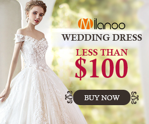 Milanno wedding dresses