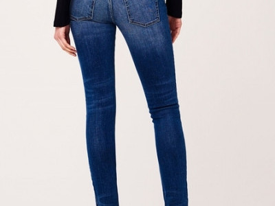 Florence Instasculpt skinny denim jeans