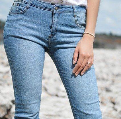 skinny jeans denim clothing