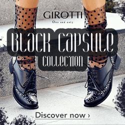 girotti women shoes