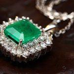 necklace luxury