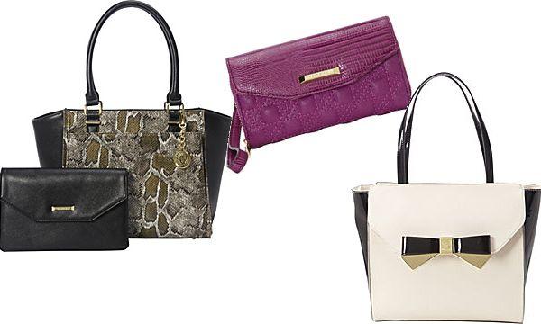 Anne Klein designer bags