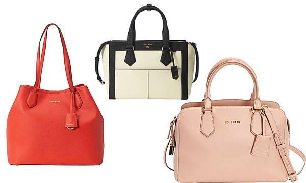 Cole Haan designer handbags