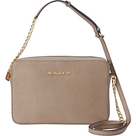 Jet Set Large Crossbody