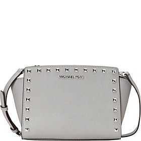 Selma Stud Medium Messenger
