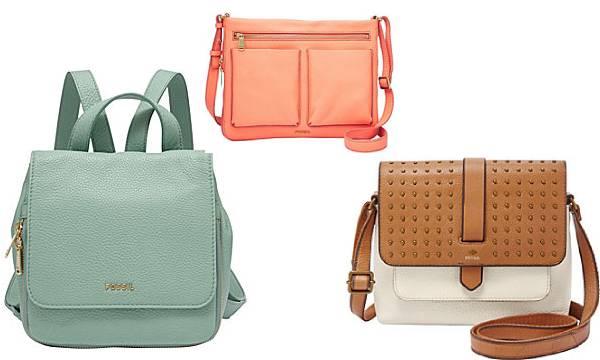 fossil designer handbags